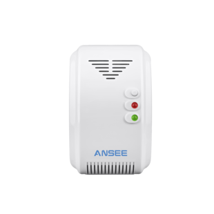 BWR-01A - Wireless Combustible Gas Detector Alarm